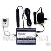Системы GSM-управления котлом и охраны дома КСИТАЛ GSM-4mТ