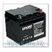 Аккумуляторная батарея 40 А/ч фото