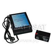 Автономная GSM сигнализация Дачник Информер, автоматическое управление отоплением фото