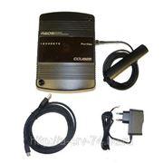 CCU825-H+E011-AE-PBC. GSM контроллер 16 входов, блок питания, АКБ, USB-кабель, внешняя антенна. фото