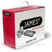 Интеллектуальная система JAMES® (Германия) с функционалом Умного дома