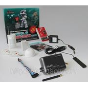 GSM-сигнализация Mega SX 250 Radio фото