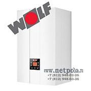 Котел газовый конденсационный Wolf FGB 28кВт фото