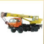 Аренда строительных машин и оборудования фото