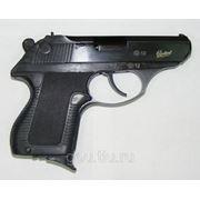 Пистолет МР-78 9ТМ фото