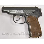 Пистолет сигнальный МР 371 фото