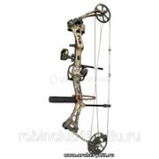 Блочный лук Bear Archery Encounter RH 28/60 RTH Realtree APG фото