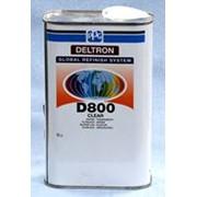Лак D800 LS система фото