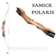 Лук рекурсивный SAMICK «POLARIS» фото