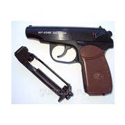 МР-654К (Пистолет Макарова) фото