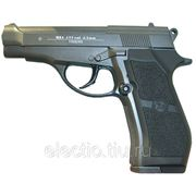 Пистолет пневматический BORNER M84 кал.4,5мм (Beretta 84)