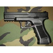 Umarex SA177 Glock 17 фото