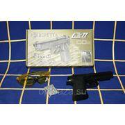 Пистолет пневматический Beretta Elite 2 фото