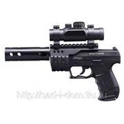 UMAREX Walther Night Hawk фото