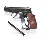 Пистолет пневматический Umarex ПМ фото