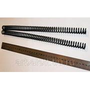 Пружина для пневматических винтовок Hatsan 70 , 80, 90, 85, 55 фото
