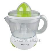 Соковыжималка Maxwell MW 1107 фото