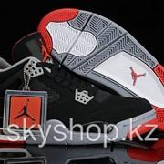 Кроссовки Nike Air Jordan 4 IV Retro 36-46 Код JIV06 фото
