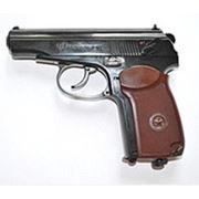 Пневматическое оружие фото