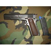 Colt 1911 фото