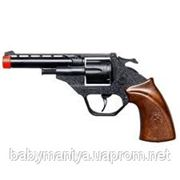 Револьвер 8-зарядный Edison серии Классика вестерна Susy фото