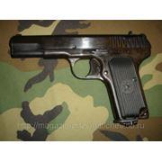 Пневматический пистолет ТТ MP-656 фото