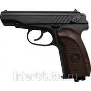 Пистолет пневматический Umarex ПМ Ultra фото