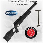 HATSAN AT44-10 Long, PCP винтовка + насос фото