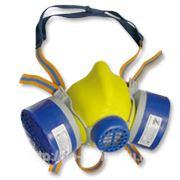 Респиратор Бриз-3202(МЧС) универсальный без сумки фото
