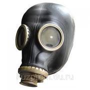 Противогазная шлем-маска ШМП