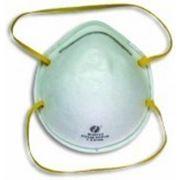 Маска для защиты от мелкой пыли (упак.20шт) фото