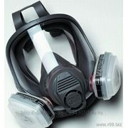 Маски 3M™ 6700, 6800, 6900, сменные патроны и фильтры
