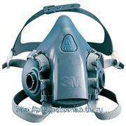 Полумаска 3М серии 7500 фото