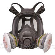 Полнолицевая маска серии 3М 6800 фото