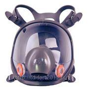 Полная маска ЗМ 6800 фото