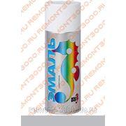 КУДО KU-1026 Эмаль аэрозольная серебро (0,52л) / KUDO KU-1026 Эмаль аэрозольная универсальная серебро (0,52л) фото