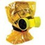 Универсальный фильтрующий малогабаритный самоспасатель «Шанс» фото