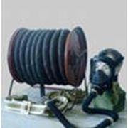 Противогаз шланговый ПШ-20ЭРВ фото