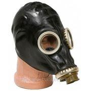 Лицевая часть ШМП (шлем-маска) фото