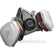 Полумаска 3М серии 6000 фото
