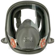 Полная лицевая маска 6800 (без сменных патронов) фото