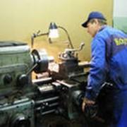 Обработка покрытия металла