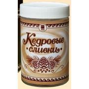 """Продукт белково-витаминный """"Кедровые сливки"""", 237 г фото"""