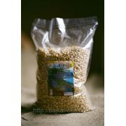 Орешки кедровые очищенные вакуумная упаковка 1кг. фото
