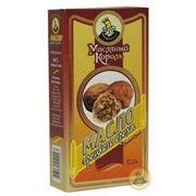 Масло грецкого ореха «Золотой орешек», 0.1 л, стекло фото
