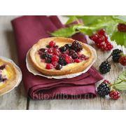 Клафути с лесными ягодами фото