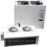 Морозильный Сплит-система Полаир SB-211 S (-15*…-20*) на 11,8 куб. фото