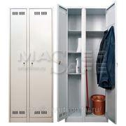 Шкафы хозяйственные фото
