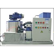 Льдогенератор чешуйчатого льда SCALA COMPACT S400 фото