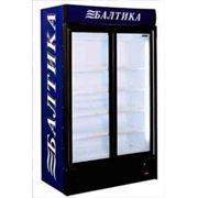 Холодильный шкаф-витрина (Купе) Inter 800T Ш-0,8СК 2070х1207х675 фото